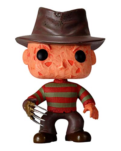 Horror-Shop ¡Freddy Krueger Funko Pop! Armazon