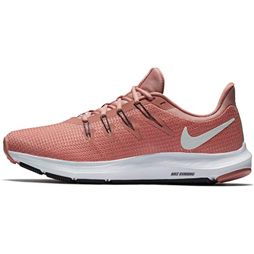9c0a8886b031 Galleon - NIKE Women s WMNS Quest Low-Top Sneakers