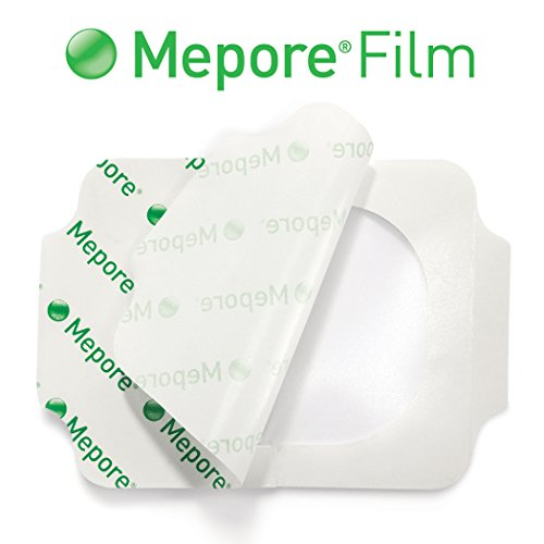 Medline Mepore Film Transparent Polyurethane (2.4
