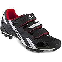 Spiuk Rocca MTB Black-White Shoes 2016