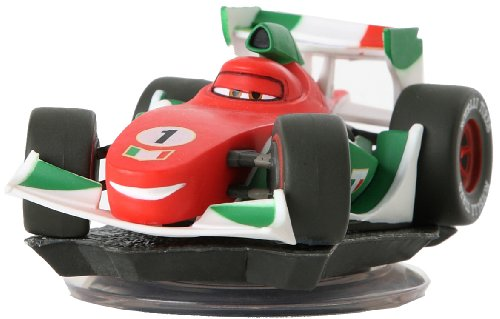 DISNEY INFINITY Figure Francesco (Disney Cars Figure)