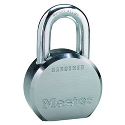 MasterLock 6230KA Solid steel keyed alike by Master Lock