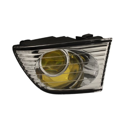 Spyder Auto FL-LIS01-OEM-R Fog Light