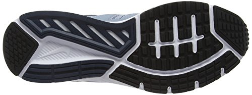 Nike Dart 12 - Zapatillas de running Hombre Azul (Blue Grey / White-Sqdrn Bl-Cncrd)