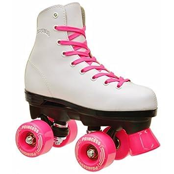 Epic Skates Epic Pink Princess Quad Roller Skates Kids 2