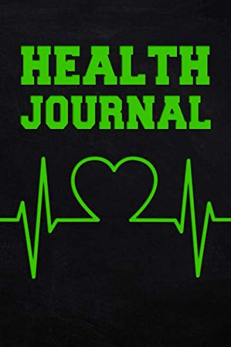 Health Journal: Blood Pressure and Blood Glucose Log Book - 60 Weeks Monday to Sunday LogBook - Hypertension and Diabetes Diary (Volume 2) (Blood Sugar And Blood Pressure Tracking Chart)