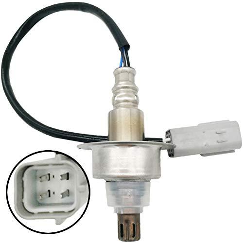 oxygen sensor 4 wire - 3