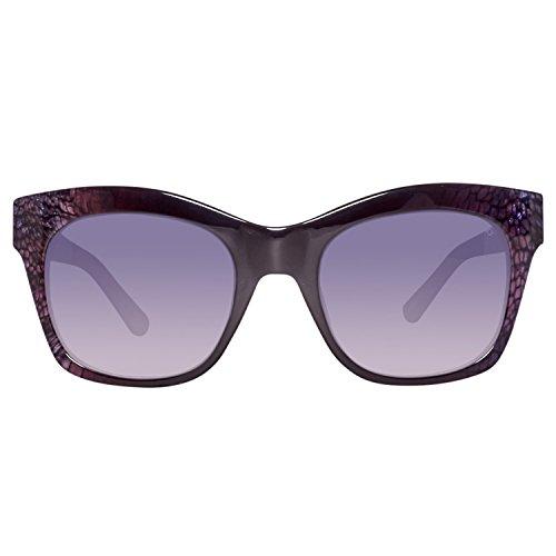 Guess GM0728 Lunettes de soleil Femme Noir - rococobags.com 5e61deab2f80