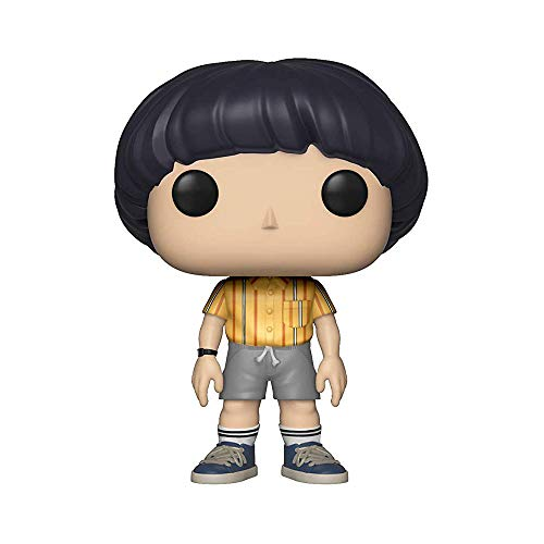Pop! Figura de Vinilo TV Stranger Things - Mike