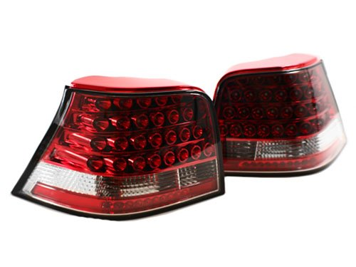 Golf Gti Led Tail Lights