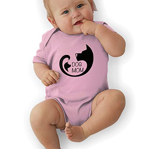 nordic runes Dog Mom Baby Onesies Toddler Baby Girl/Boy Unisex Clothes Romper Jumpsuit Bodysuit One Piece