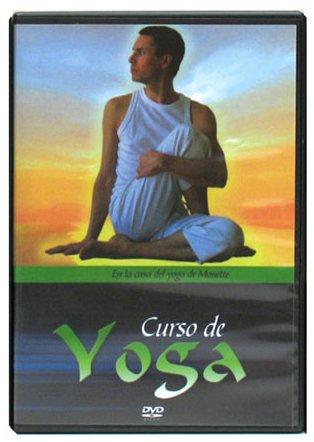 Curso De Yoga En La Casa Del Y [DVD]: Amazon.es: Varios ...