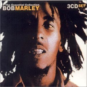 Essential Collection by Bob Marley