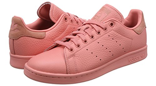 rostac Pour Stan Rostac Rosa Hommes Adidas Rosnat Baskets Smith 6cBczO