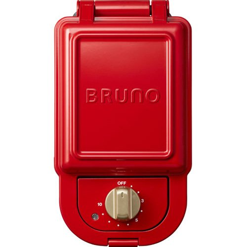 BRUNO Hot Sand Maker Single (White) BOE043-WH【Japan Domestic genuine products】【Ships from JAPAN】 by Bruno (Image #2)