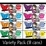 Best Feline Friend Variety Pack Canned Cat Food (5.5oz (8 in case – 4 flavors)), My Pet Supplies