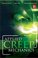 Applied Creep Mechanics Front Cover