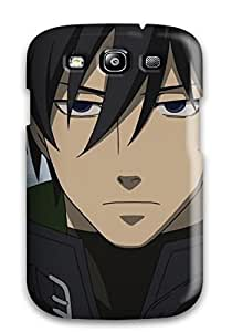 AERO Jose Aquino's Shop Best Fashionable Galaxy S3 Case Cover For Hei Darker Than Black Protective Case 9468678K31278832
