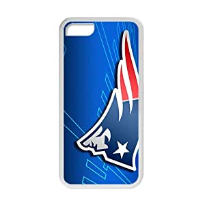 Cool-Benz new england patriots logo Phone case for iPhone 5c