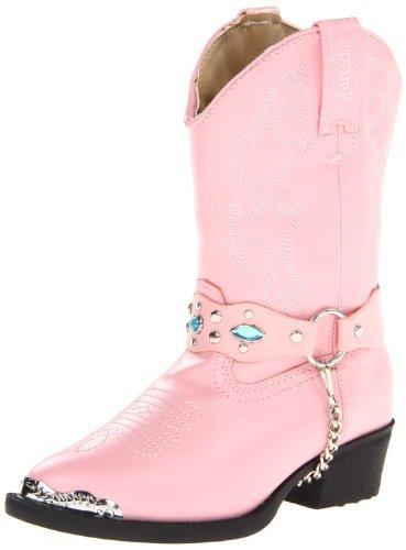 Laredo Children Little Concho Boot by Laredo by Laredo