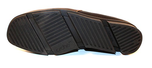 Arche Mujeres Kymono En Moon / Noir Hopi Grain Leather - Bronce / Noir - Talla 37 M