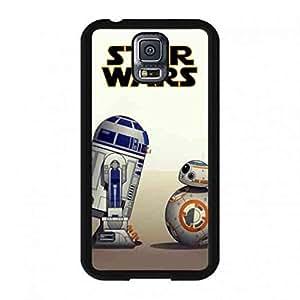 Star Wars Minimalist Samsung Galaxy S5 Tranaprant Back Funda For Samsung Galaxy S5,Samsung Galaxy S5 Funda Funda