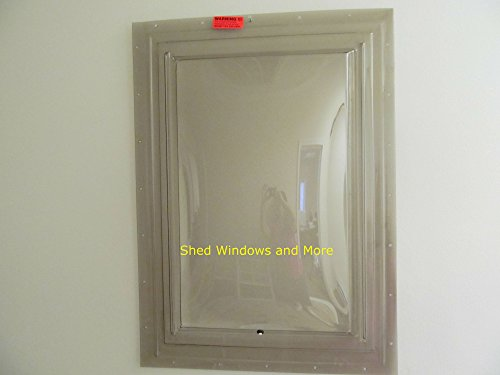 Skylight Dome 14 X 22, 16 X 24, Tinted Sheds Moble Homes Rv Campers