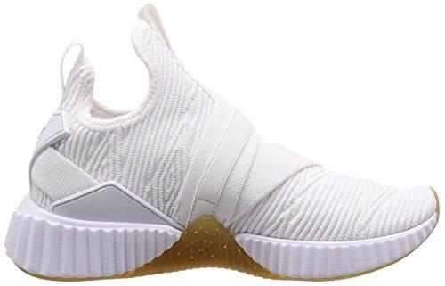 Puma 02 191667 Woman Sneaker White UZnaYqZWr