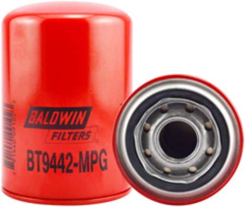 Baldwin Filters BT9442-MPG Heavy Duty Hydraulic Filter (3-11/16 x 5-3/8 In) by Baldwin Filters