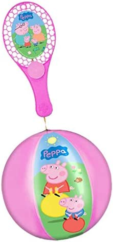 Tap Ball 2000 – tal100038 – Tape Pelota – Peppa Pig: Amazon.es ...