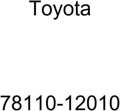 Toyota 78110-12010 Accelerator Pedal Sensor Assembly