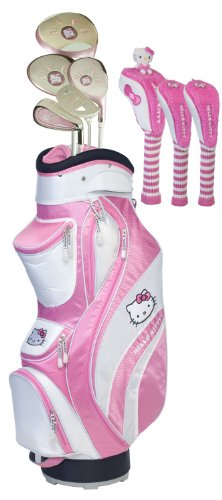 hello-kitty-golf-womens-complete-set-pink-white-right