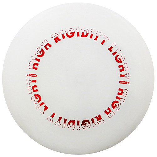 Wham-O High Rigidity 100 Mold Frisbee 130g Freestyle and Catch Disc [Colors May (Wham O Freestyle Frisbee)