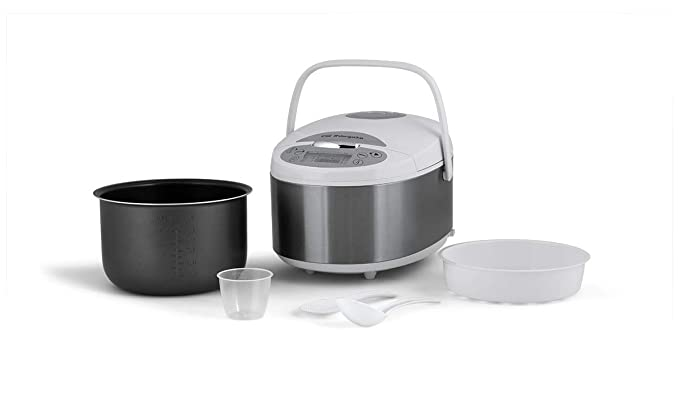 Orbegozo MCP 5000 - Robot de cocina, 12 programas de funcionamiento ...
