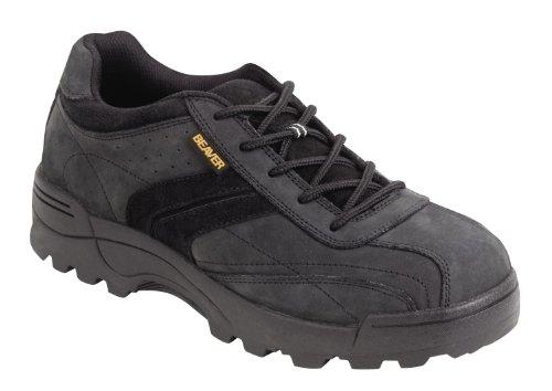 Parent Units Beaver 215 S1P Leisure Shoe - Calzado de protección Negro