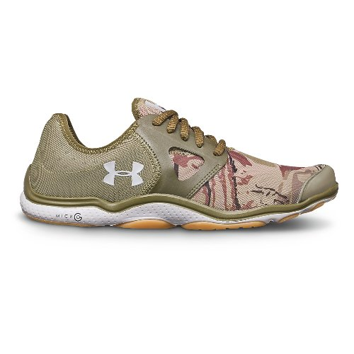 Under Armour Men's UA Toxic Outdoor Trail Running Shoes
