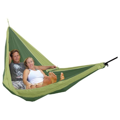 Two-Person Packable Hammock