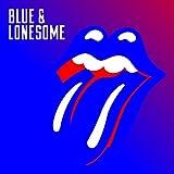 The Rolling Stones: Blue & Lonesome (Jewel Box) (Audio CD)