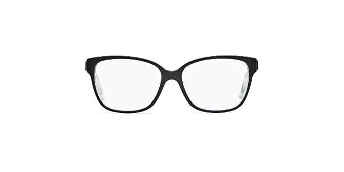 BOSS Hugo 0852 GAD 53 Gafas de Sol, Negro (Blkcry Rose ...