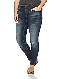 Women's Plus Size Edie Super Skinny Jean