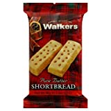 Walker's Shortbread Shrtbrd Fingers 2 Ct 96x each 1.4OZ