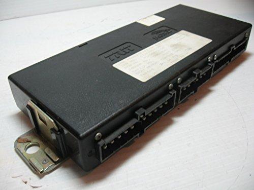 LHB2165AA JAGUAR 93-6 XJS/XJ6 computer module ECM ECU