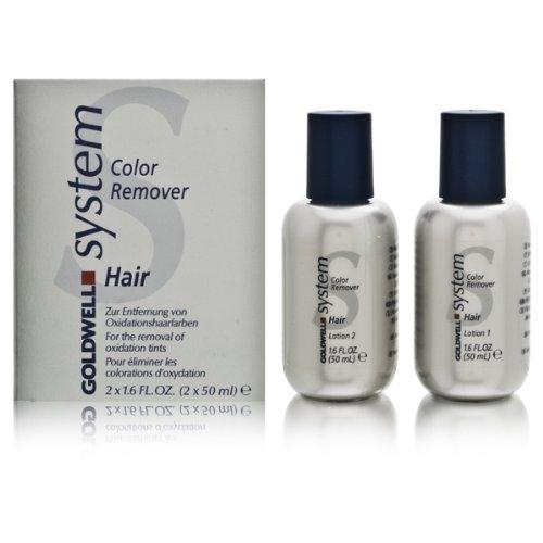 Goldwell Система Цвет Remover - волос 2 х 1,6 унции