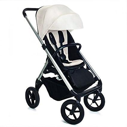 easywalker Mosey - Chasis de silla de paseo, diseño Silver ...