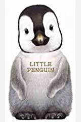 Little Penguin (Look At Me Books) Hardcover