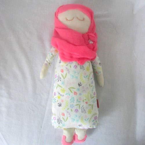 Muslim Doll Muslim Faceless Doll With Hijab Hijabi Doll Girls Eid Gift