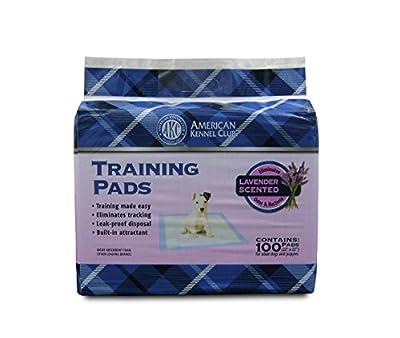 AKC Training Pads
