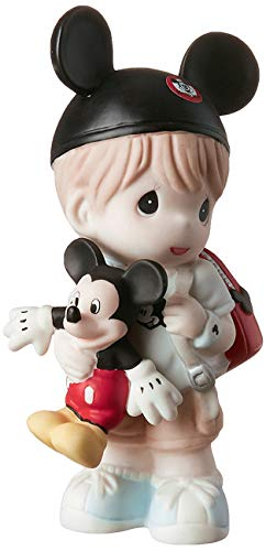 Precious Moments Disney Showcase Boy Mickey Mouse