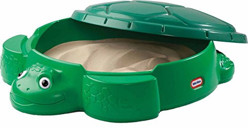Mga Little Tikes Turtle Sandpit