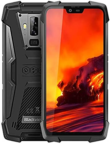 Blackview BV9700 Pro movil antigolpes Todoterreno: Amazon.es ...